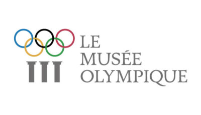 logo vector Le Musée Olympique