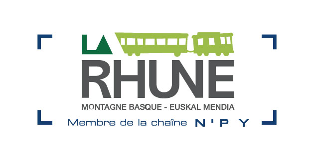 logo vector Le Train de La Rhune