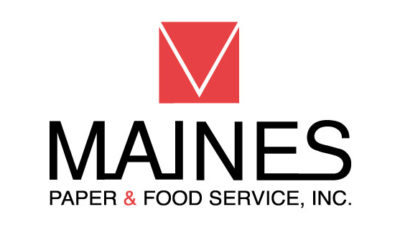 logo vector Maines