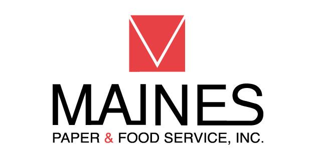 logo vector Maines