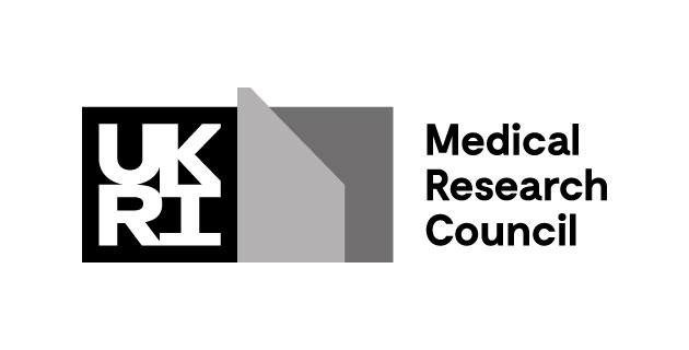 logo vector Medical Research Council