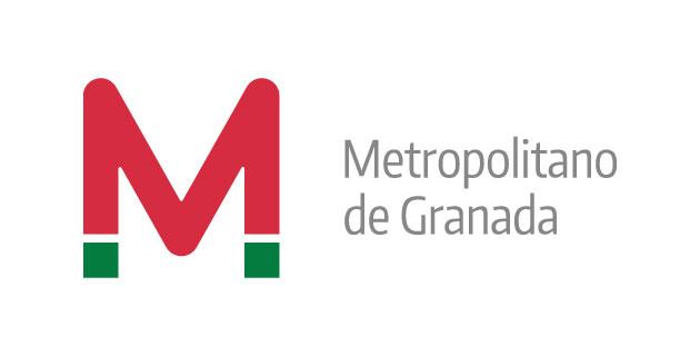 logo vector Metropolitano de Granada