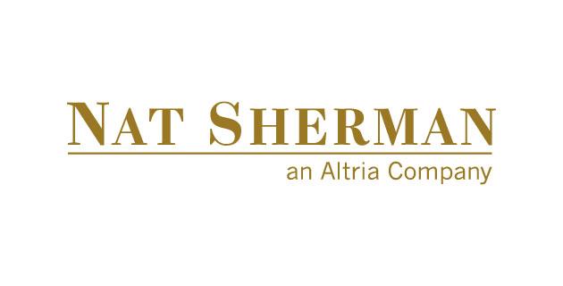 logo vector Nat Sherman