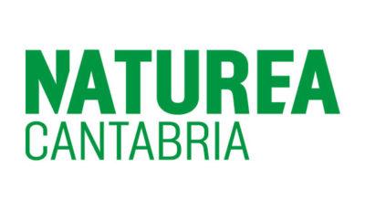 logo vector Naturea Cantabria