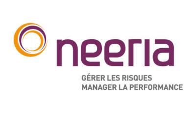 logo vector Neeria