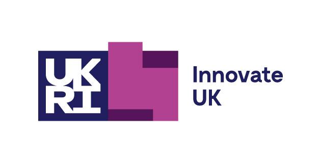 logo vector Innovate UK