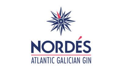 logo vector Nordés Gin