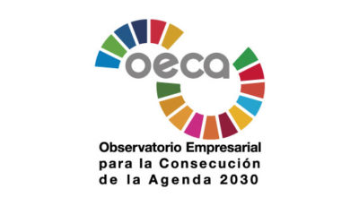 logo vector OECA