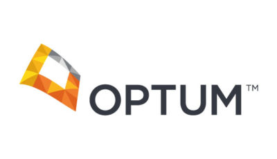 logo vector Optum