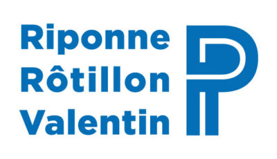 logo vector Parking Riponne