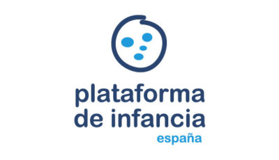 logo vector Plataforma de Infancia