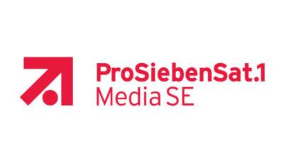 logo vector ProSiebenSat.1 Media SE
