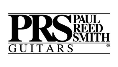 logo vector PRS Guitars