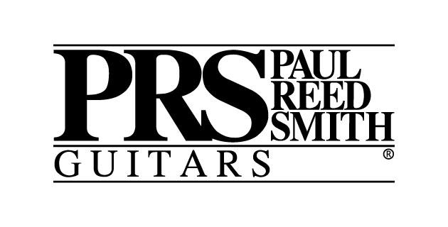 logo vector PRS Guitars