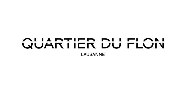 logo vector Quartier du Flon