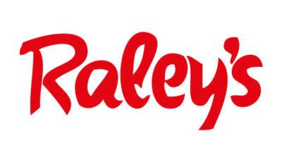 logo vector Raley's
