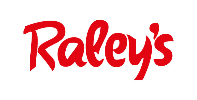 logo vector Raley's
