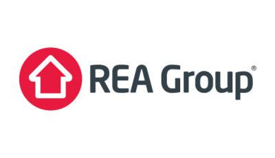 logo vector REA Group