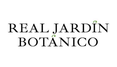 logo vector Real Jardín Botánico