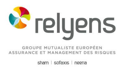 logo vector Relyens