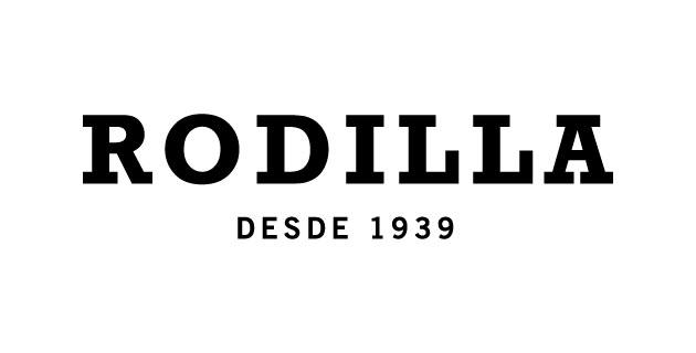 logo vector Rodilla