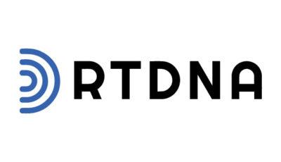 logo vector rtdna