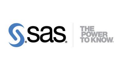 logo vector SAS