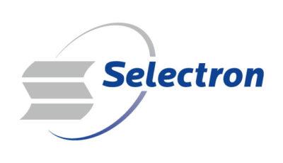 logo vector Selectron