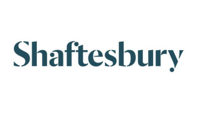 logo vector Shaftesbury