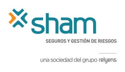 logo vector Sham España