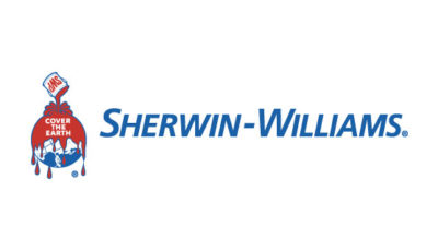 logo vector Sherwin-Williams