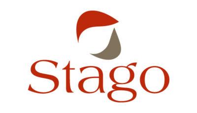logo vector Stago