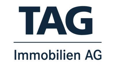 logo vector TAG Inmobilien