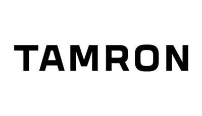 logo vector Tamron