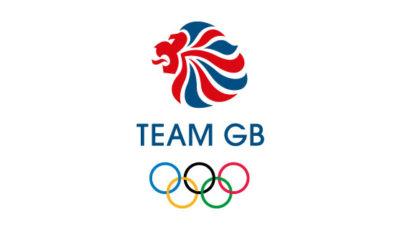 logo vector Team GB