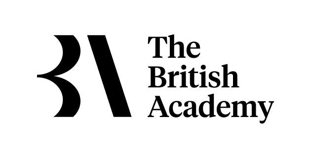 logo vector The British Academy