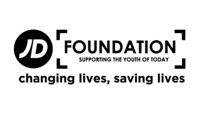 logo vector The JD Foundation