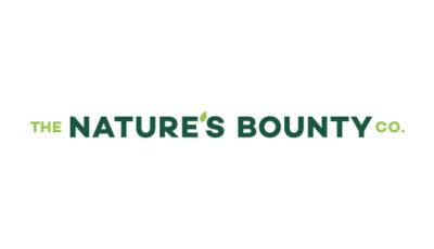 logo vector The Nature's Bounty Co