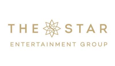logo vector The Star Entertainment Group