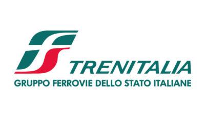 logo vector Trenitalia