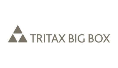 logo vector Tritax Big Box