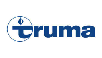 logo vector Truma