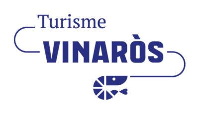 logo vector Turisme Vinaròs