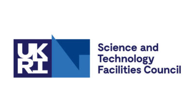 logo vector UKRI Science and Technology Facilities Council