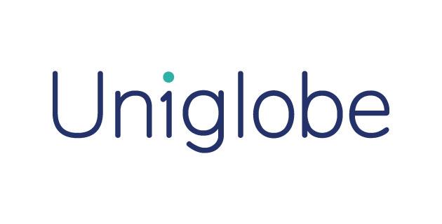logo vector Uniglobe International