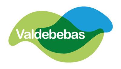 logo vector Valdebebas
