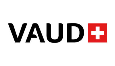 logo vector Vaud marque territoriale