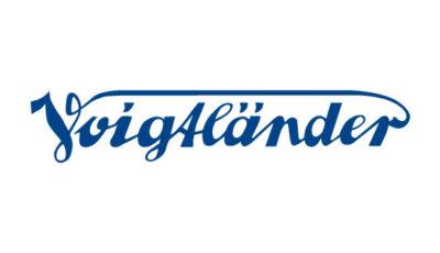 logo vector Voigtländer