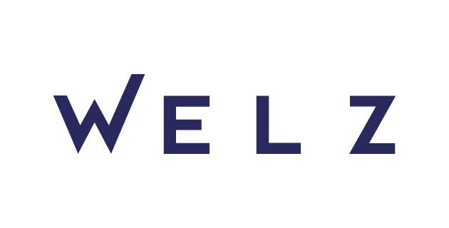 logo vector WELZ