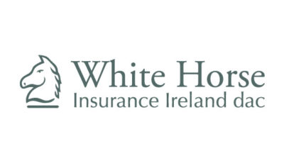 logo vector White Horse Insurance